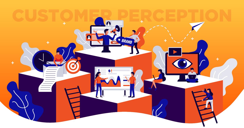 Cải thiện Nhận thức khách hàng để phát triển thương hiệu