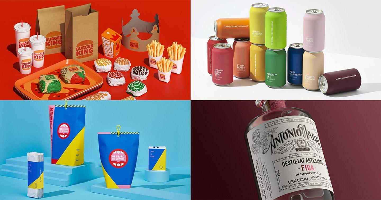 Chiêm ngưỡng những packaging đẹp nhất thế giới tại Dieline Awards 2021