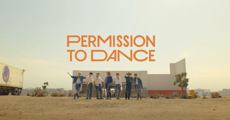 """BTS tổ chức dance cover """"Permission to Dance"""" quy mô toàn cầu"""