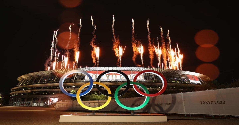 Chiến Dịch Quảng Bá Olympic Tokyo 2020 trên The Economist