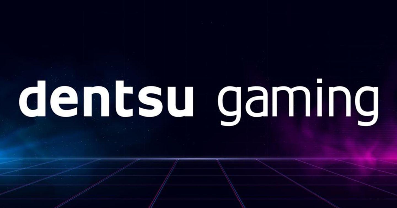 Dentsu Gaming - Dịch vụ tiếp thị mảng gaming chính thức ra mắt trên toàn cầu