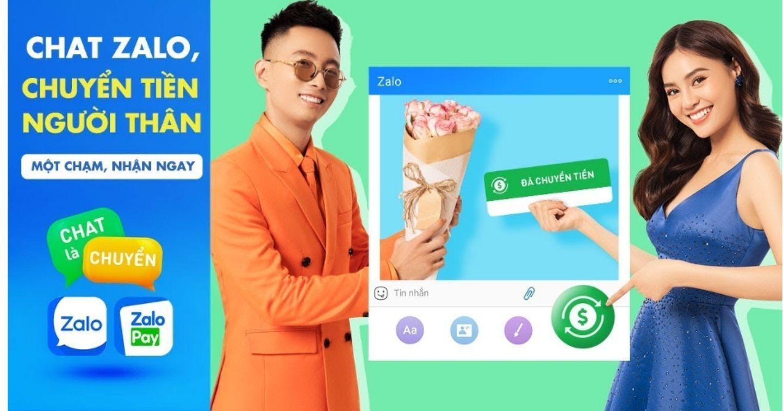 Điều gì tạo nên thành công cho chiến dịch tích hợp ZaloPay vào ZaloChat dịp Tết 2020?