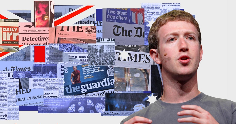 Facebook chính thức chấp nhận chi 1 tỷ USD cho các hãng truyền thông tại Úc sau nhiều tranh cãi