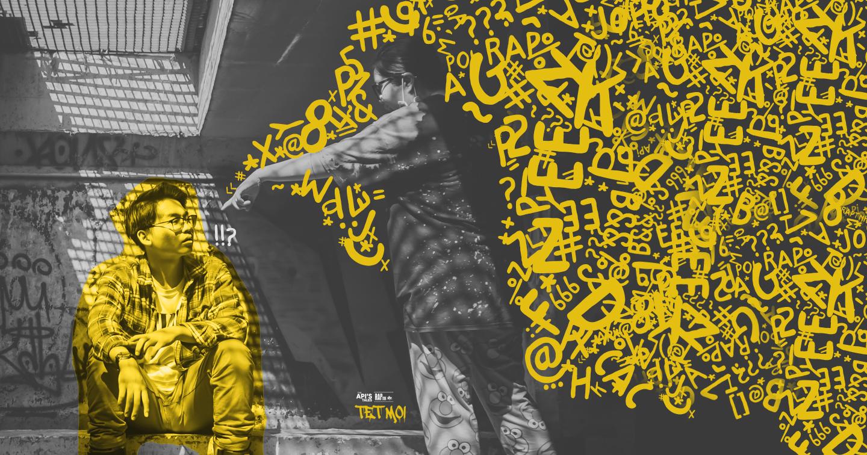 Nhạc Rap phổ biến quá đà hay công chúng thờ ơ quá lâu?