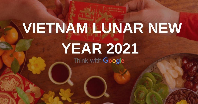 Chinh phục trái tim người tiêu dùng Việt trong dịp Tết qua những chia sẻ từ Google