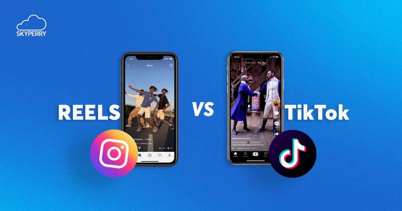 Instagram Reels – Liệu có đủ tầm trở thành đối thủ của TikTok?