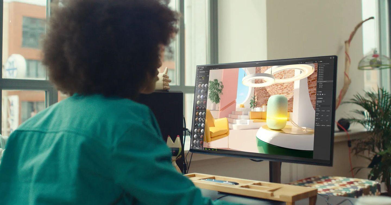 Adobe giới thiệu bộ sưu tập Substance 3D: Công cụ cho thế hệ sáng tạo tiếp theo