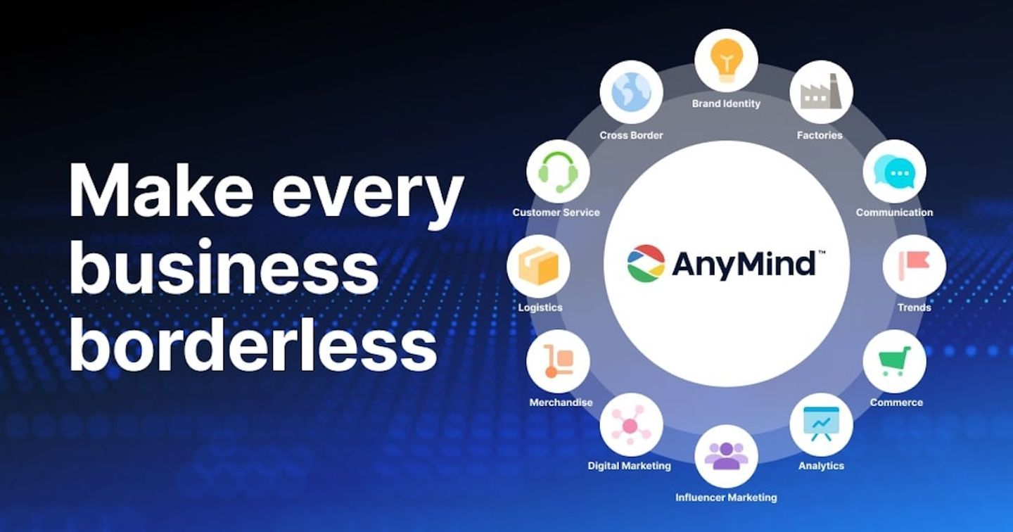 AnyMind Group launches D2C for Enterprise