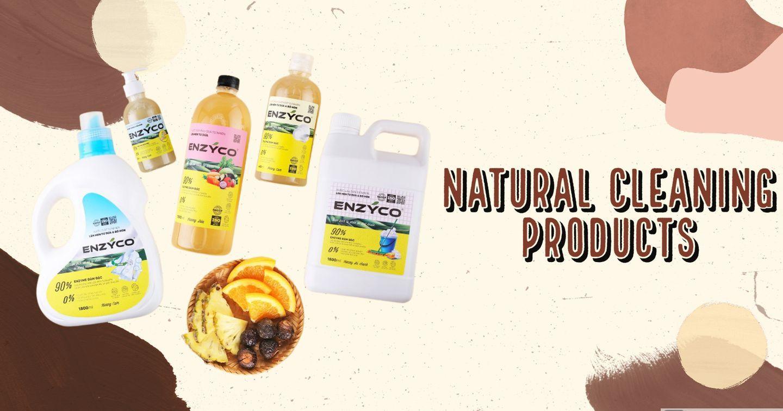 Bộ sản phẩm làm sạch tự nhiên từ dứa và bồ hòn: Tại sao không?