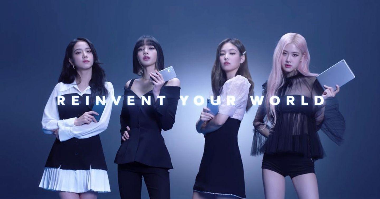 """Chiến dịch quảng cáo ấn tượng của BLACKPINK: Cùng công ty viễn thông Philippines """"sáng tạo lại"""" thế giới"""