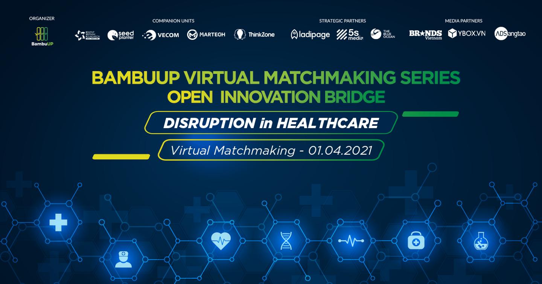 Tìm kiếm ý tưởng đổi mới sáng tạo trong ngành Y tế, Chăm sóc sức khỏe