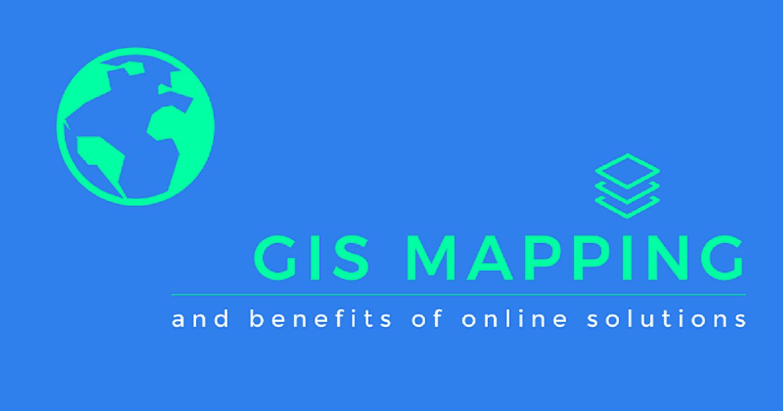 Công nghệ bản đồ GIS và những hiểu biết cơ bản không phải ai cũng biết