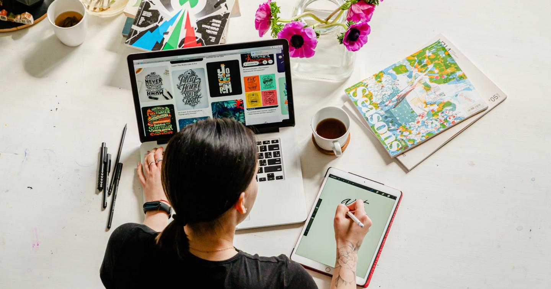 9 bí quyết làm việc sáng tạo và hiệu quả cho designer
