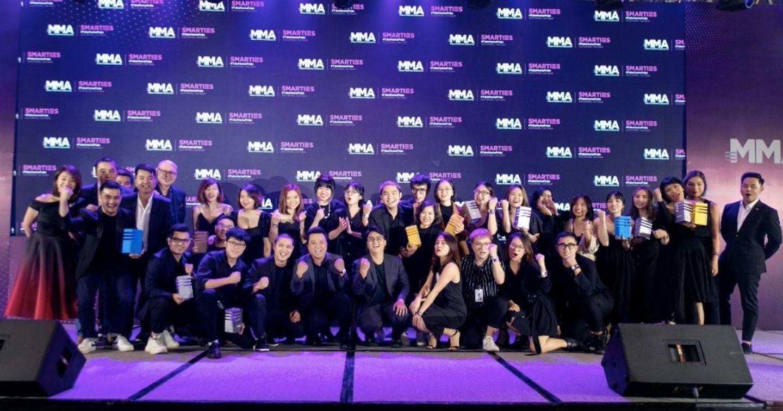 MMA Smarties Vietnam Awards 2020: Dentsu Redder tiếp tục là Creative Agency of The Year năm thứ 2 liên tiếp