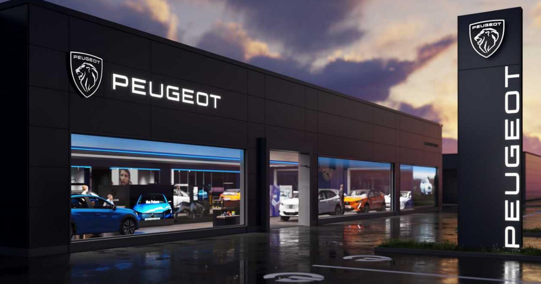 Peugeot công bố logo mới cùng định hướng sản xuất xe điện trong năm nay