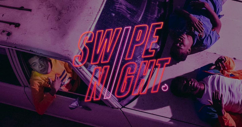 """Thành công của Swipe Night: Tinder giải thoát người dùng khỏi trải nghiệm """"vuốt"""" đơn điệu"""
