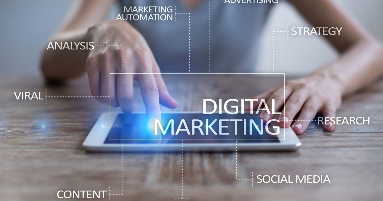 3 phút điểm qua những con số nổi bật về Digital Marketing năm 2020