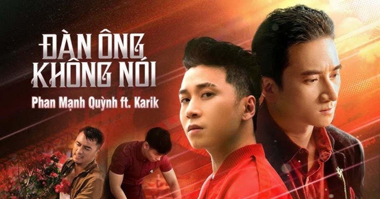 """MV """"ĐÀN ÔNG KHÔNG NÓI"""" VÀ THÔNG ĐIỆP STING """"MUỐN NÓI"""""""