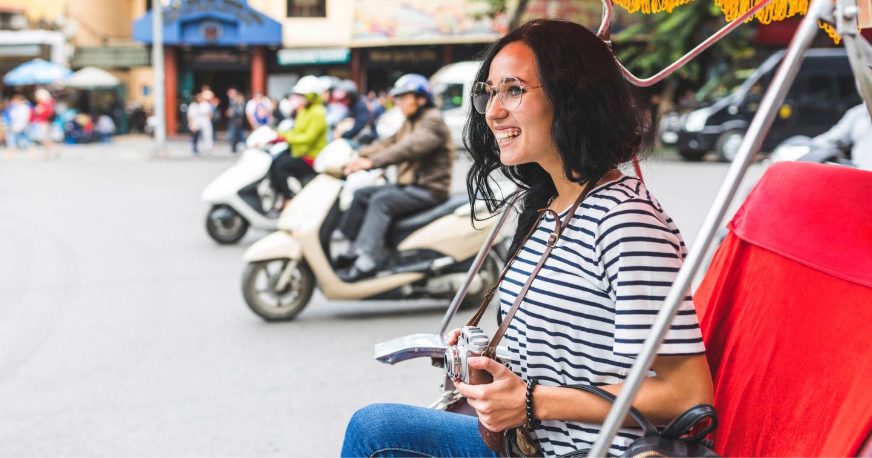 Giá trị của chuyến du lịch quan trọng như thế nào với du khách Việt Nam?