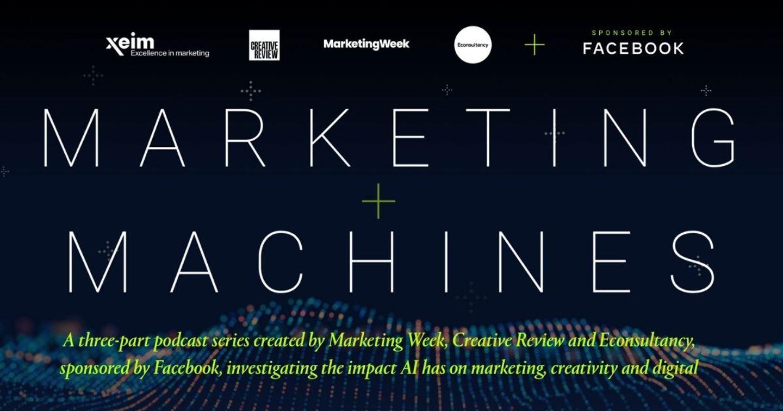 Vai trò của trí tuệ nhân tạo trong Marketing - Chia sẻ từ thương hiệu và chuyên gia Facebook
