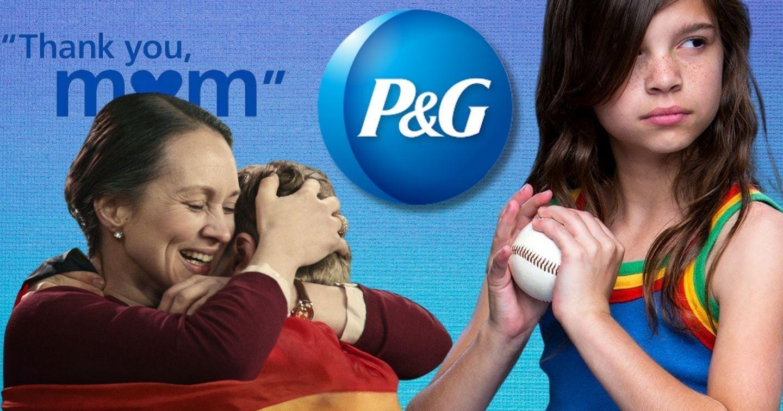 """Hành trình lội ngược dòng của P&G để trở thành """"bậc thầy"""" quảng cáo cảm xúc"""