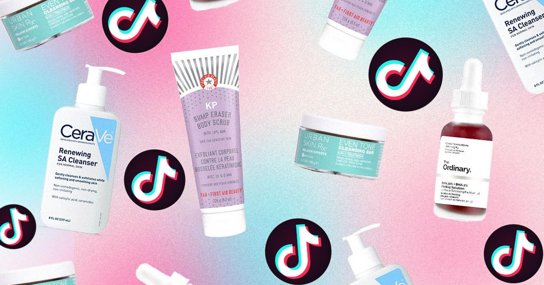 TikTok giúp các thương hiệu mỹ phẩm tiếp cận Gen Z ra sao?