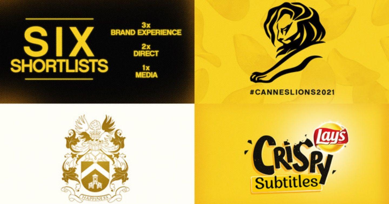 Happiness Sài Gòn đại diện Việt Nam trên đấu trường liên hoan sáng tạo quốc tế Cannes Lions