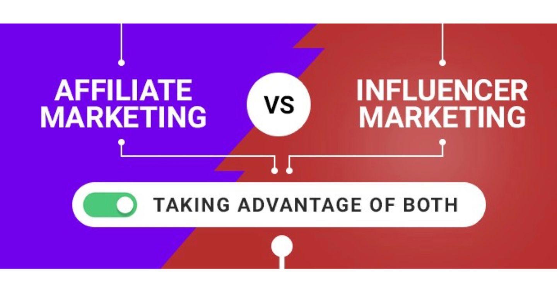 Tầm Ảnh Hưởng Của Influencer Đối Với Affiliate Marketing