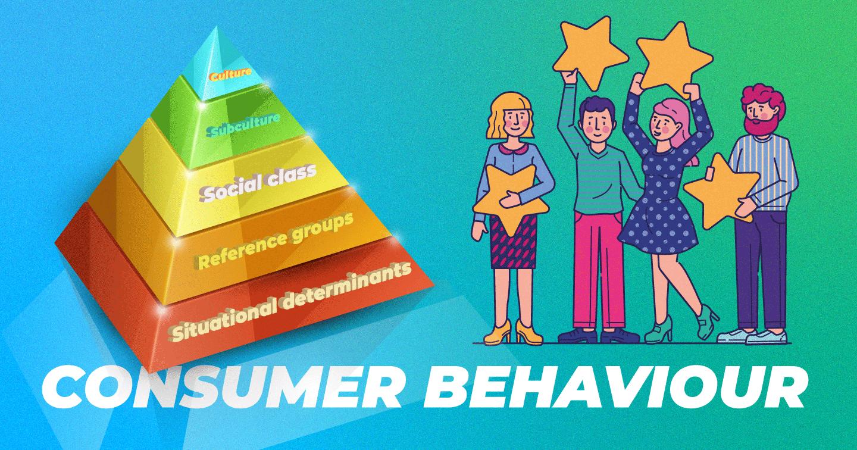 5 yếu tố tác động đến hành vi tiêu dùng không thể xem nhẹ trong chiến lược marketing