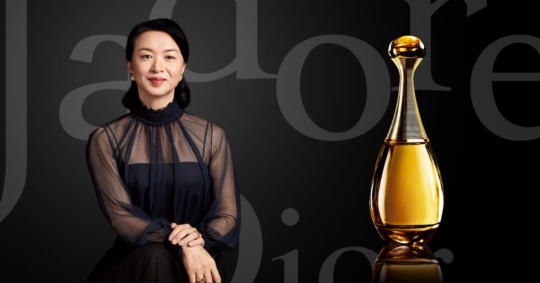 Sao chuyển giới Trung Quốc trở thành đại sứ cho sản phẩm của Dior
