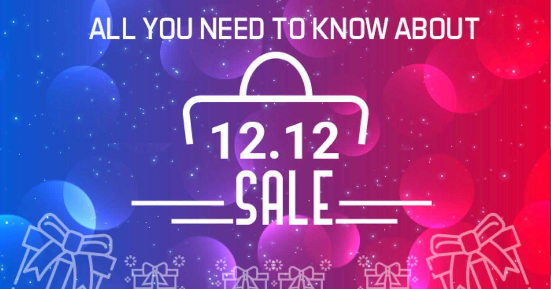 Siêu sale 12/12 và những con số ấn tượng E-commerce App đạt được