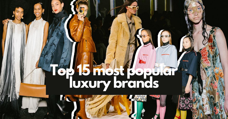 5 xu hướng Digital Marketing từ 15 thương hiệu thời trang cao cấp nổi tiếng nhất Internet