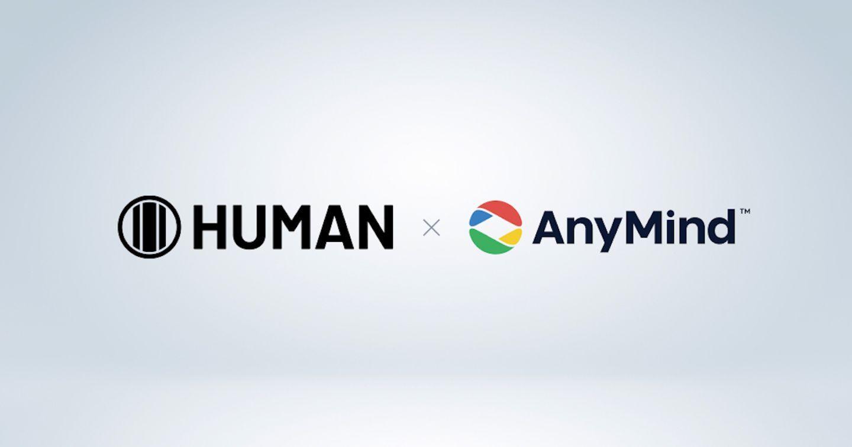 AnyMind Group bắt tay với HUMAN ngăn chặn gian lận quảng cáo trong ứng dụng