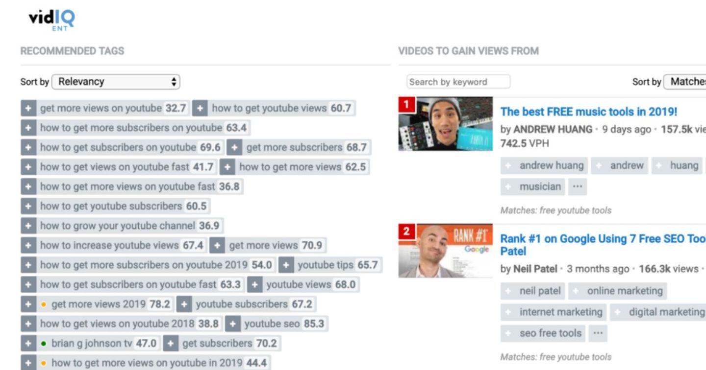 10 phương pháp dành cho người mới bắt đầu làm SEO trên YouTube