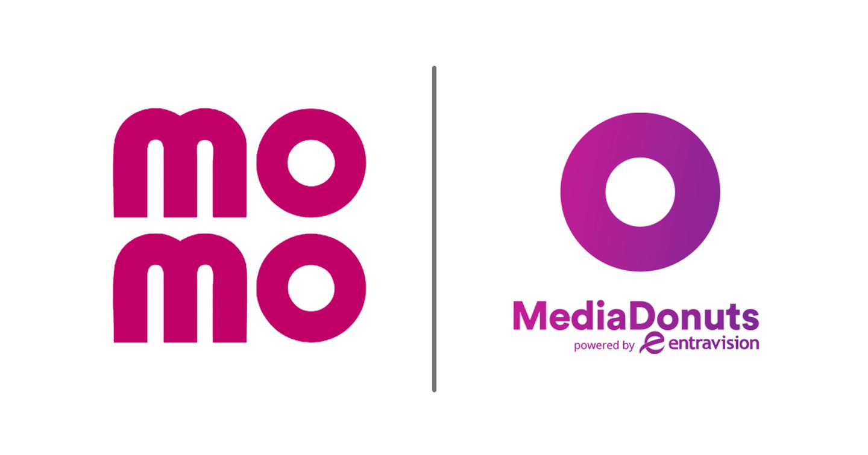 Momo và MediaDonuts công bố quan hệ hợp tác chiến lược tại Việt Nam