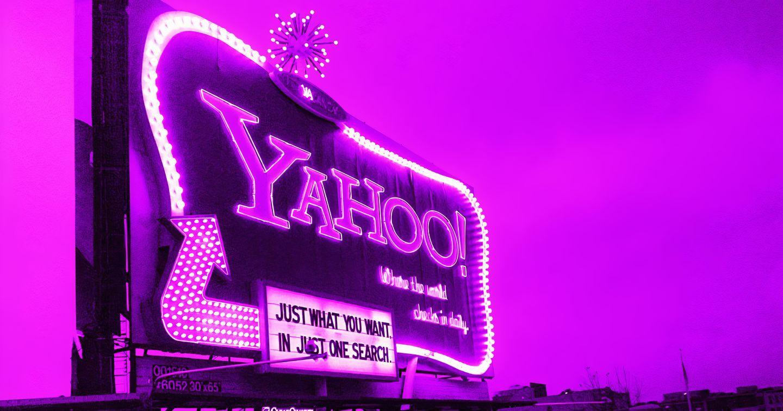Yahoo: từ đế chế công nghệ đến thương vụ bán mình với giá 5 tỷ USD