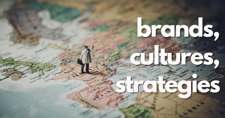 Hòa nhập văn hóa và câu chuyện thành bại của các thương hiệu