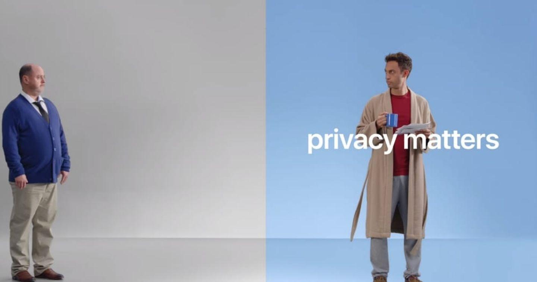 Apple thực hiện loạt quảng cáo thú vị so sánh với đối thủ cạnh tranh của mình