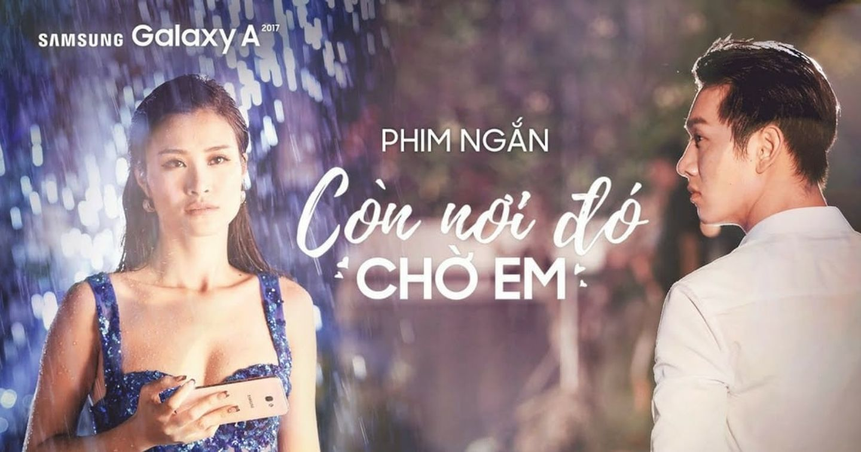 Quảng cáo Samsung Việt Nam lại lọt top 10 YouTube Ads Leaderboard tháng 5 tại APAC