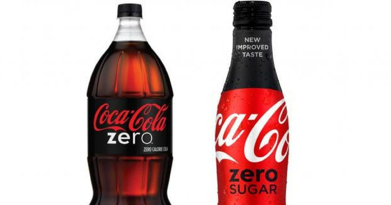 """Coke Zero chính thức bị thế chỗ bởi """"người anh em"""" Coca-Cola Zero Sugar"""