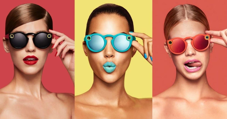 Cannes Lions 2017: Chiếc kính Snapchat giành 3 giải vàng về thiết kế