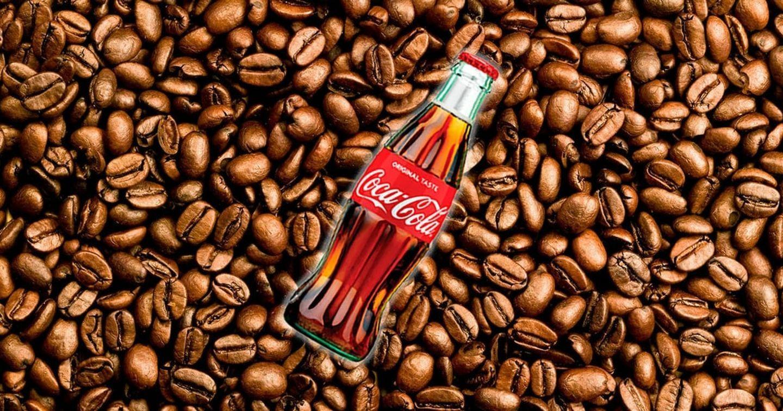 Coke lấn sân sang thị trường cafe với Coca Cola Coffee Plus độc quyền tại Nhật Bản