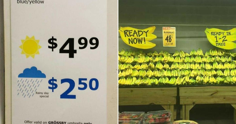"""Những phong cách Trade Marketing """"sáng tạo"""" nhất tại siêu thị"""
