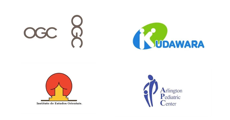 Không thể nhịn cười với những thảm họa logo này