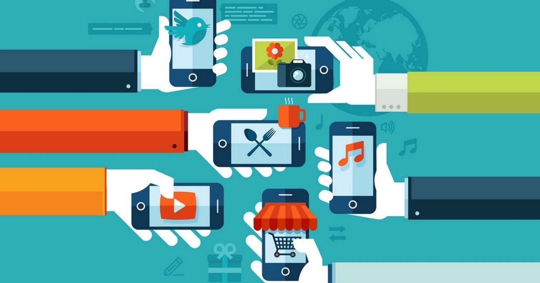 """Quảng cáo in-app và quảng cáo mobile web: """"Rót tiền"""" thế nào mới là tốt nhất ?"""