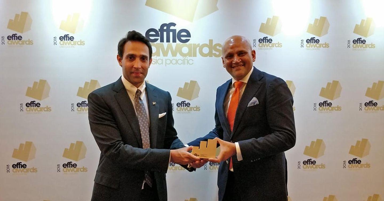 Case Study: Chiến Dịch Đầy Cảm Xúc Của Nestlé Milo Thắng Giải APAC Effie Awards 2018