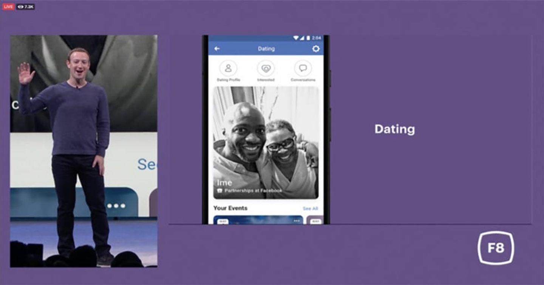 Tính năng hẹn hò có thể trở thành mảng kinh doanh tỷ đô của Facebook