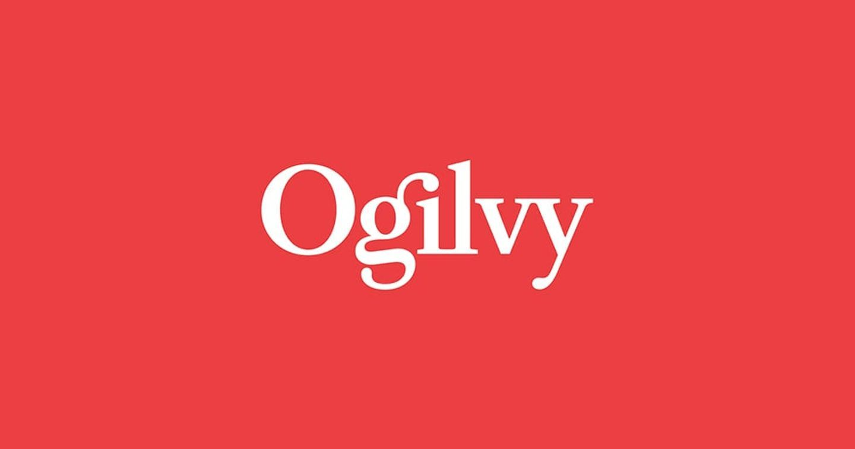 Ogilvy tái định vị thương hiệu sau 70 năm với bộ nhận diện và cấu trúc mới