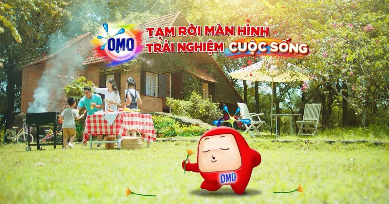 """OMO """"Tạm rời màn hình, trải nghiệm cuộc sống"""" - chiến dịch Việt Nam đầu tiên chiến thắng hạng mục  """"Social Impact"""" tại giải thưởng danh giá MMA Smarties X toàn cầu"""