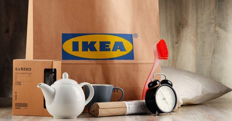 Ikea lần đầu tiên bán sản phẩm qua trang thương mại điện tử